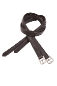 Albion Wrapped Stirrup Leathers