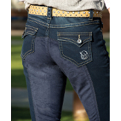 WOW Full Seat Breeches by 2KGrey