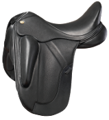 Fairfax Gareth Monoflap Dressage - Performance Model