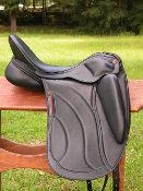 Albion Revelation Platinum Red Label Dressage