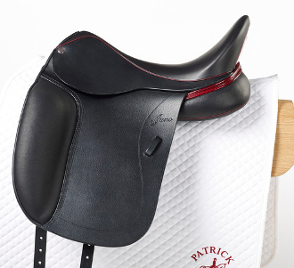 Patrick Saddlery Juno Dressage