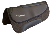 "ThinLine Western Pro-Tech Felt Pad ""I'm Shimmable!"""