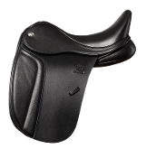 Dressage Saddle. For youth- petite competitive rider.