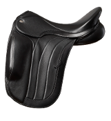 Fairfax Spencer Monoflap Dressage - Performance Model