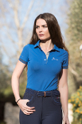 LeMieux Polo - Short Sleeve
